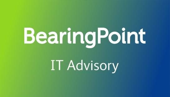 BearingPoint IT Advisory supports clients with digital transformation