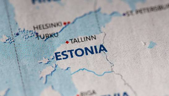 Estonia has 35,000 e-residents, most are Finnish, Russian and Ukrainian