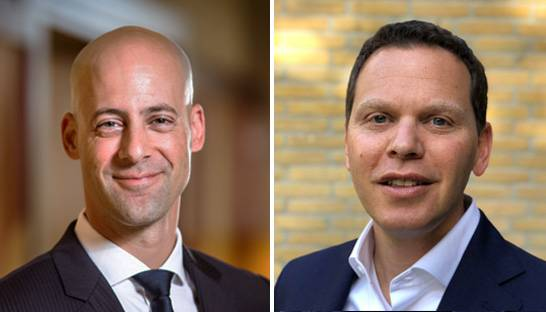 Alpha FMC appoints David Kornmehl in Europe and Michael Chaille in Asia