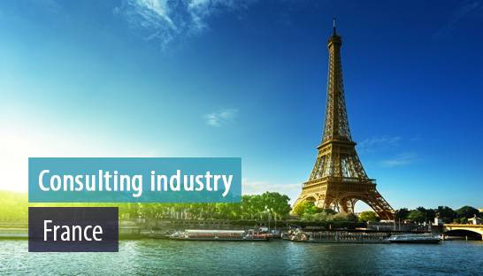France management consulting market reaches €4.5 billion as growth peaks
