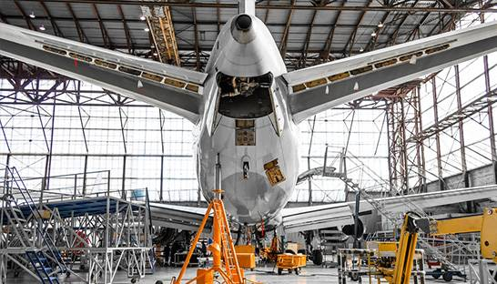 Eastern European countries lead growth in Europe?s aviation industry