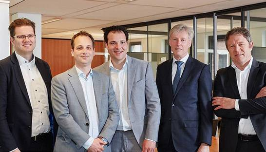 Kreston adds member firm and rebrands another in the Netherlands