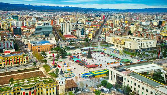 Albania enlists EY to combat tax evasion and economic crime