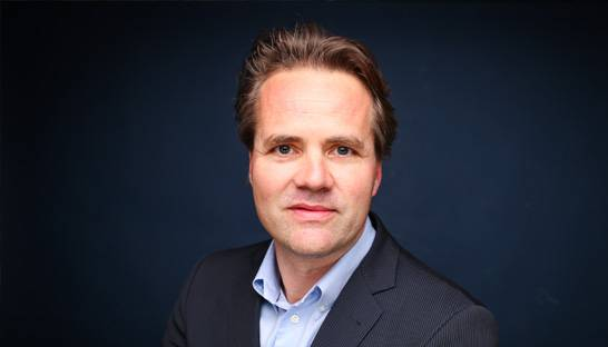 Synechron names Jarno Droog Director of Technology in the Netherlands