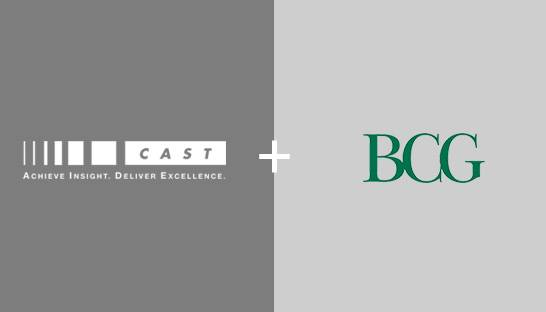 BCG backs $12.5 million funding round of French software firm CAST
