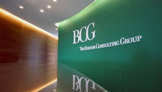 Boston Consulting Group looks to build on great year in Germany