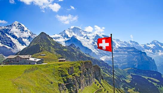 Switzerland still the world's largest hub for wealth management