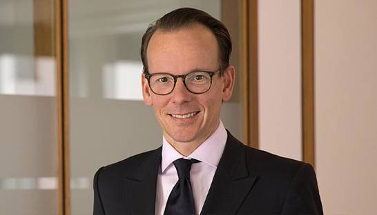 Kai Bender new Market Leader for Oliver Wyman Germany and Austria
