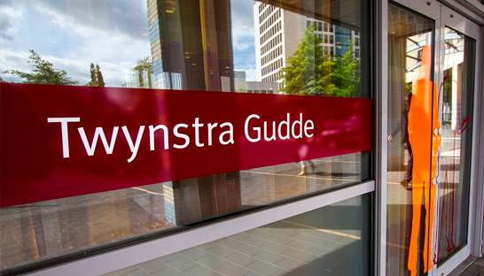 Trailblazing Dutch consultancy Twynstra takes on global challenge