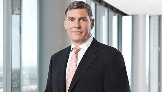 Former Roland Berger CEO Martin Wittig joins Bain & Company