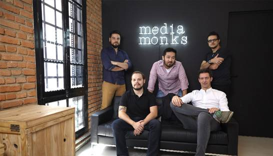 Accenture, S4 Capital and WPP vying for ?300 million MediaMonks deal