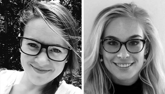 FRONT Consulting adds two professionals to team in Amsterdam