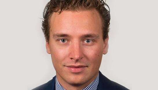 A.T. Kearney bolsters European PCE Labs unit with Martijn van Hal