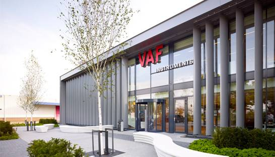 Oaklins Netherlands advises VAF Instruments on sale to Aalberts Industries