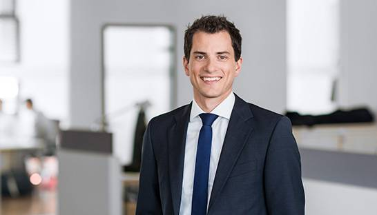 Lars-Peter Häfele joins leadership of BCG's German subsidiary Inverto