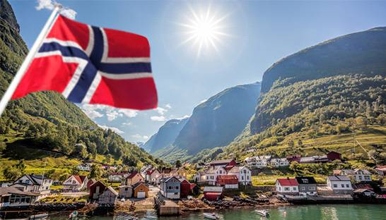 Norway is globe's best country for turning prosperity into citizen wellbeing