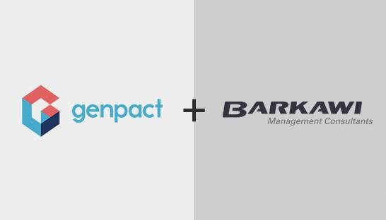 Genpact buys Barkawi Management Consultants, adds 200 staff in 7 offices