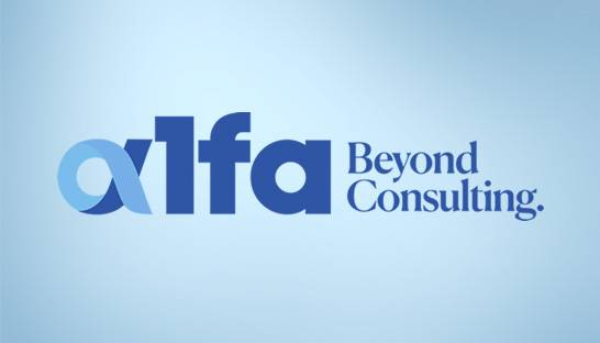 Spanish management consultancy Alfa Consulting renews its brand