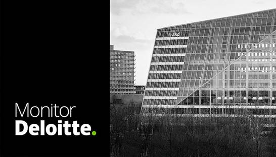 Monitor Deloitte promotes fourteen consultants in Denmark