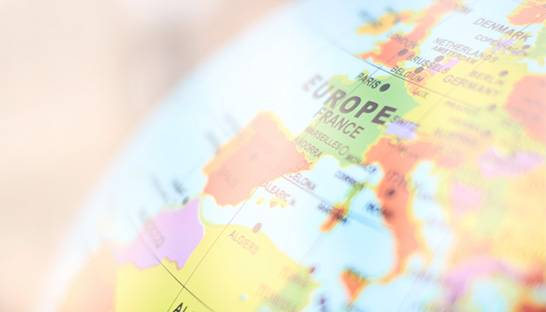 Europe is top continent for professionals willing to relocate for work
