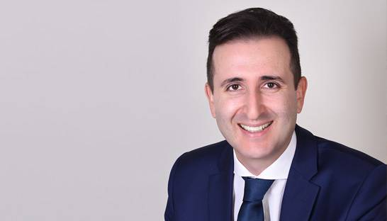 Hugo Azerad appointed a partner at Advancy, joins from A.T. Kearney
