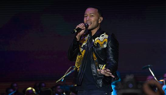 BCG alumnus John Legend tapped as next coach on The Voice