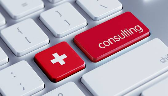 Switzerland's growing consulting industry approaches €2 billion mark