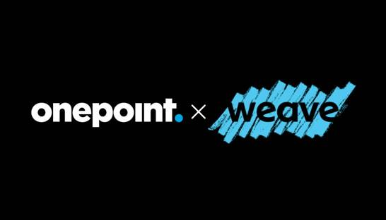 Digital consultancy onepoint buys weave, adds 400 experts in France