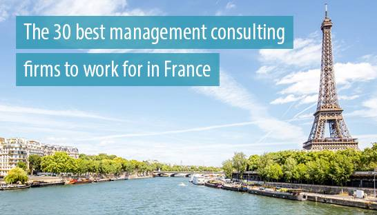 The 25 best management consulting firms in the Netherlands