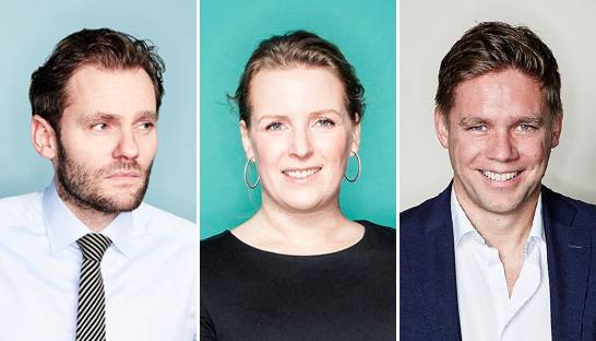 Qvartz promotes partners in Copenhagen, Oslo and Stockholm
