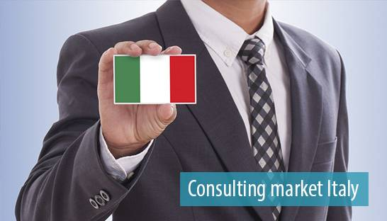 Italy's management consulting market grows 7% to €4.3 billion
