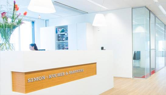 Simon-Kucher & Partners charts course for a successful future