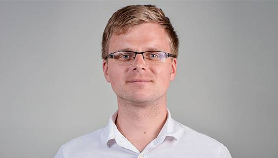 BCG alumnus Juris Parups lands top role at Latvia's Mogo Finance