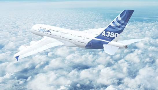 Airbus flies in M3 Consultancy for operations consulting to partner network