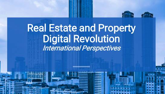 Three tech trends set to redefine the commercial real estate industry
