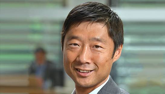 INNOPAY CEO Shikko Nijland on the firm's growth and ambitions