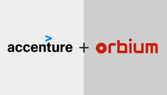 Accenture buys global wealth management provider Orbium