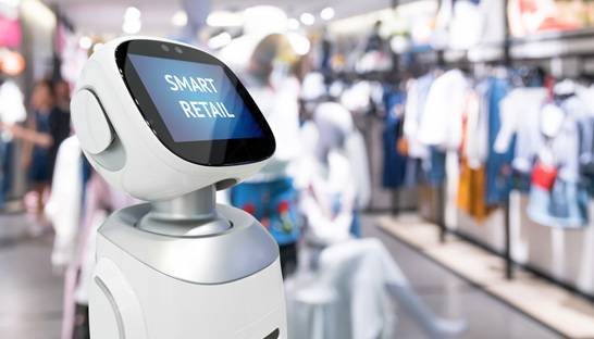 Artificial intelligence has potential to save retail companies $300 billion