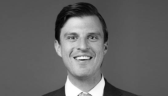 Bain & Company promotes Kyle Weza to partner in Amsterdam office