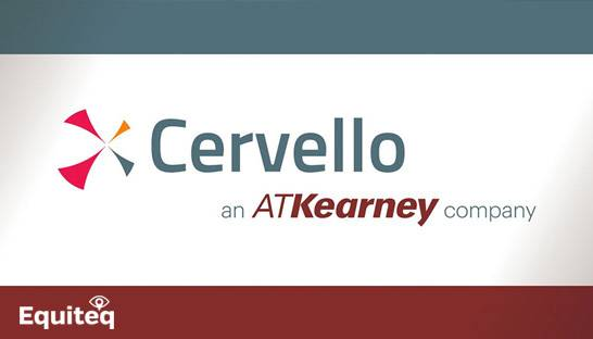 Equiteq advises on acquisition of Cervello by A.T. Kearney