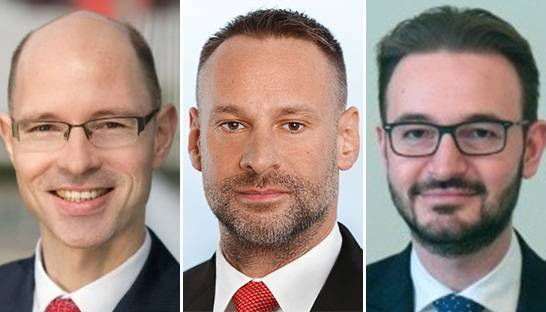 Oliver Wyman makes three senior appointments in Europe
