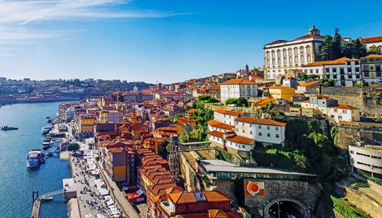 Wipro subsidiary Appirio launches office in Porto, Portugal