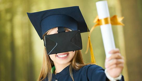 Virtual reality, real jobs: Accenture's innovative approach to graduate recruitment