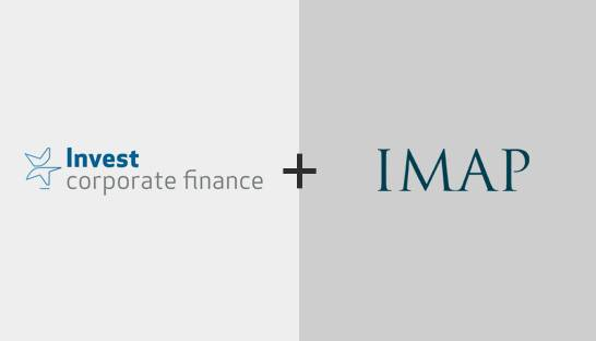 IMAP adds Portugal-based Invest Corporate Finance to network