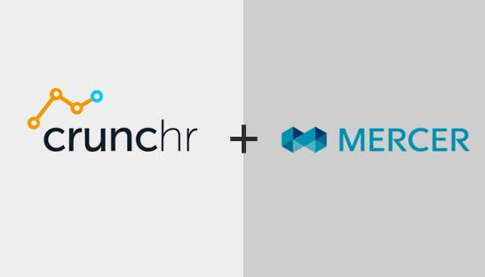 Mercer partners with HR Tech firm Crunchr for workforce analytics
