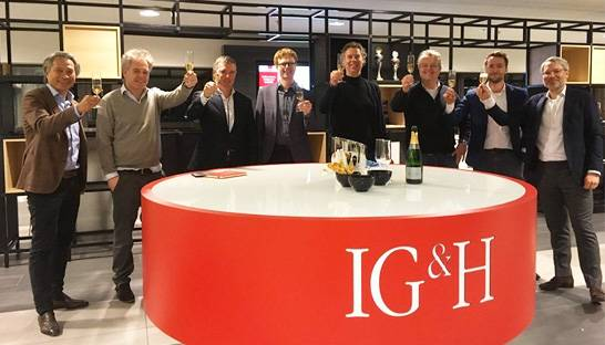 Pension consultancy GroupLife joins forces with IG&H Consulting