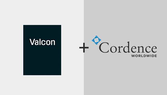Scandinavian consultancy Valcon joins Cordence Worldwide