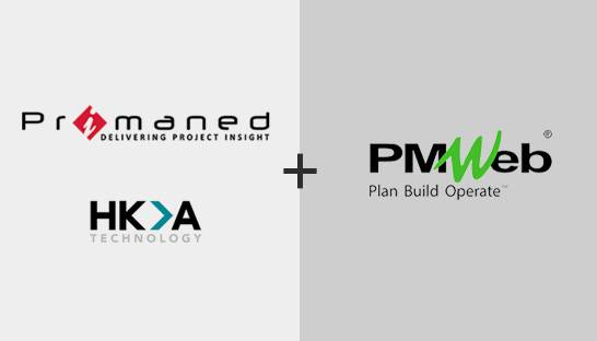 HKA Tech and Primaned join forces in PMWeb domain