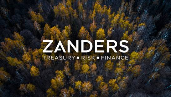 Finance and treasury consultancy Zanders launches in Nordics