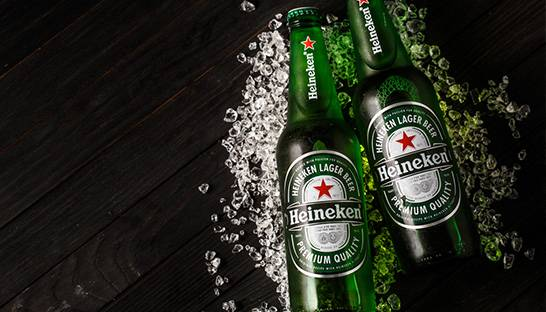 Heineken's spending on external consultants rises to €192 million